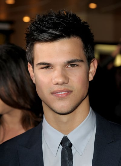 Taylor Lautner in November 2009: Premiere of The Twilight Saga: New Moon in Westwood