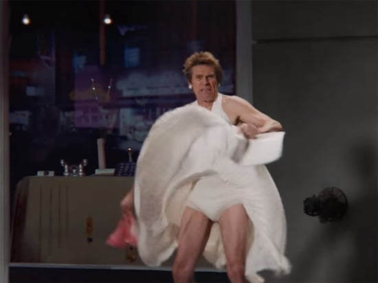 Super Bowl 2016 Commercials: From Willem Dafoe as Marilyn Monroe to the #PuppyMonkeyBaby - See This Year's Most Buzzed-About Ads