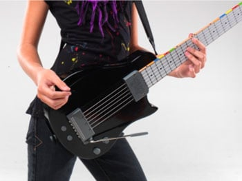 You Rock Guitar For Video Games or Real Life Rocking
