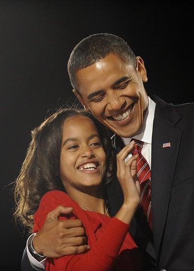 Biggest Headlines of 2008: Barack Obama Elected President