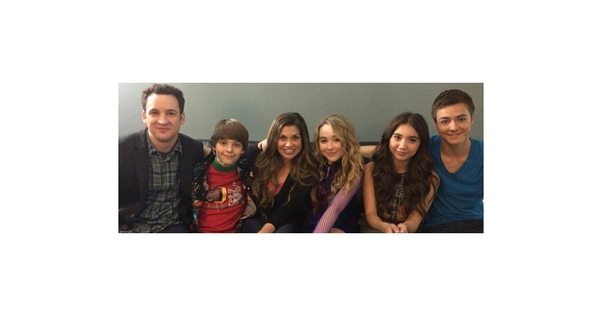 when is girl meets world set to premiere Jan 9, 2014 girl meets world is on its way ben savage, who will reprise his boy meets world role of cory matthews, posted a photo of the new show's cast, mak.