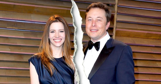 Elon Musk's Wife, Talulah Riley, Files for Divorce for a Second Time