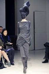 Junya Watanabe Fall 2008 Collection As seen in Paris Fashion Week