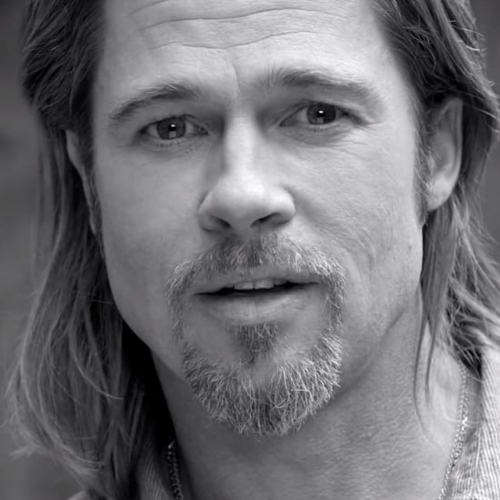 Brad Pitt's Second Commercial For Chanel No. 5 | Video