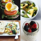 26 Quick Breakfasts That Will Fill You Up Until Lunch