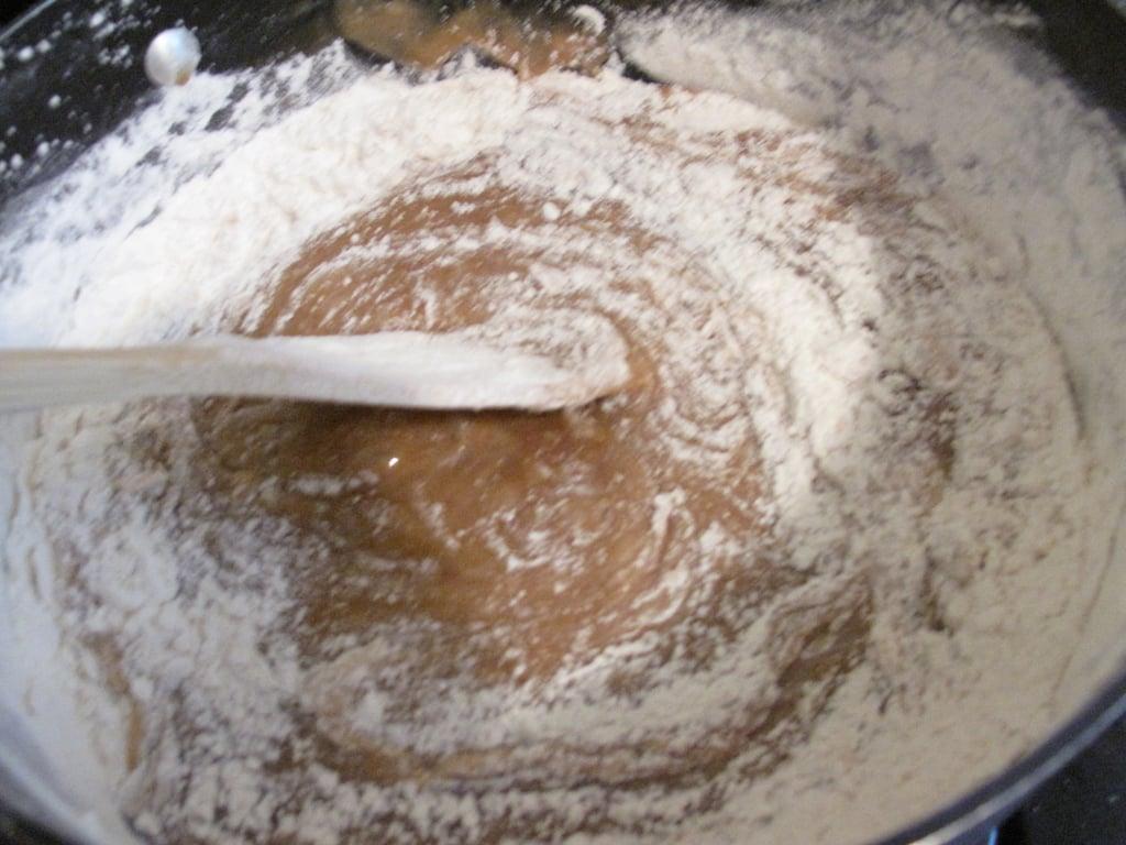 Photos of Chocolate Chunk Blondies