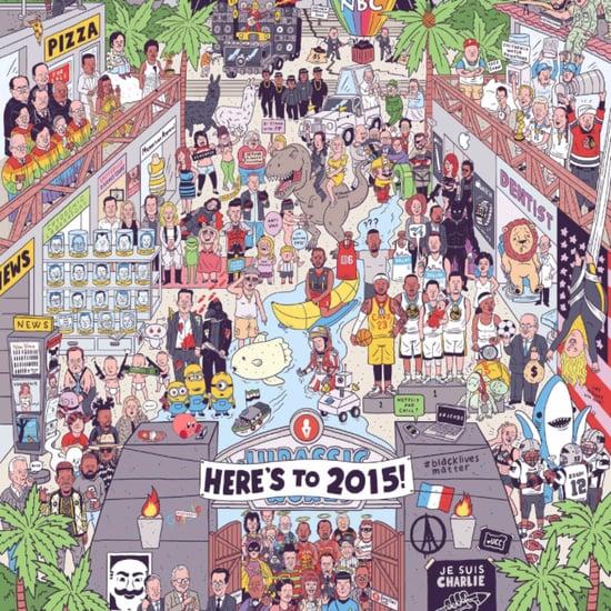 2015 Illustration