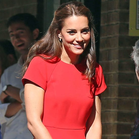 Kate Middleton's Dress Is Flattering On Literally Everyone