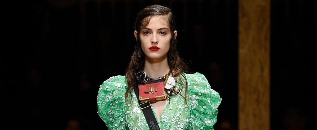 Prada Crafts a Collection For the Woman Who Does It All