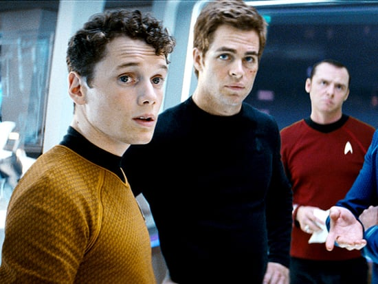 Star Trek Beyond Event at Cannes Canceled Following Anton Yelchin's Death