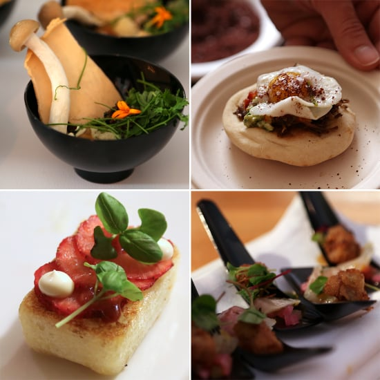 4 Trends From Pebble Beach Food & Wine