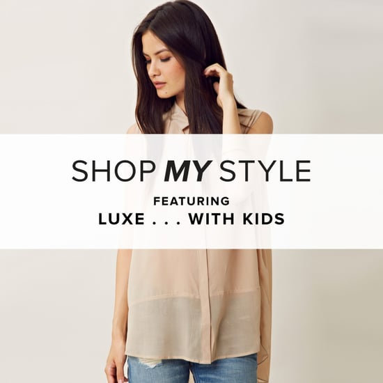 Luxe . . . With Kids Spring Picks   Shopping
