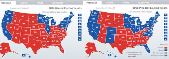 Center For American Progress Political Quiz: How Conservative or Progressive Are You?