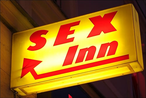 Rate Your 2009 Sex Life!