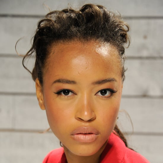 Hair and Makeup | Fashion Week Spring 2013