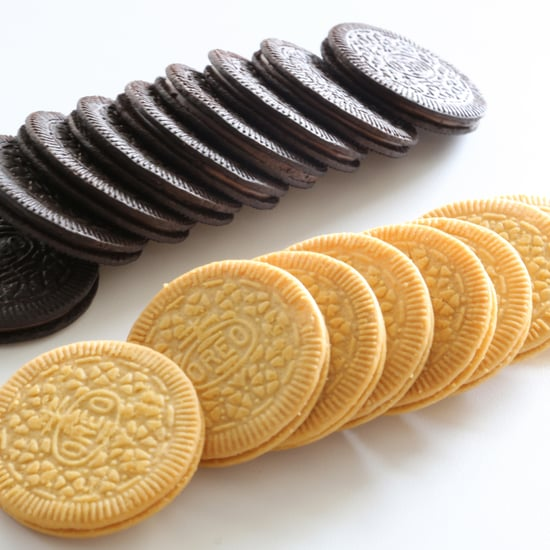 Oreo Thins Chocolate and Lemon Review