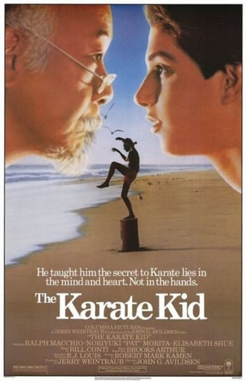 Recast The Karate Kid and Win a Prize!