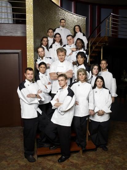 Meet the Contestants of Hell's Kitchen Season 5