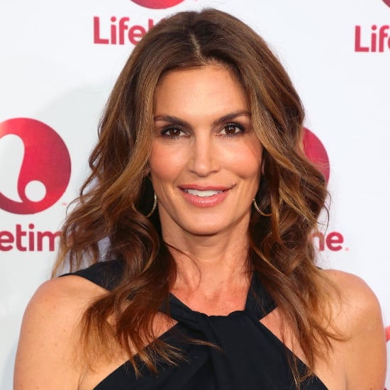 Cindy Crawford Meaningful Beauty Makeup Skincare Interview
