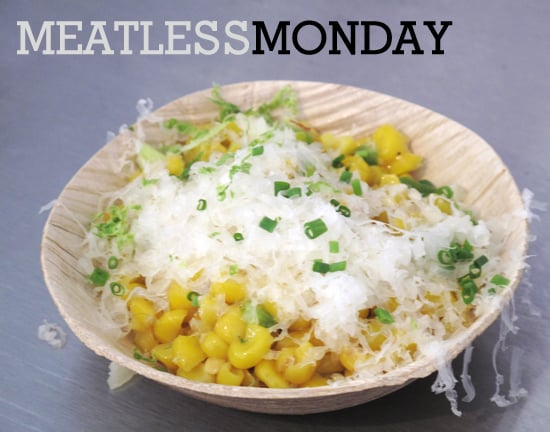 Meatless Mondays