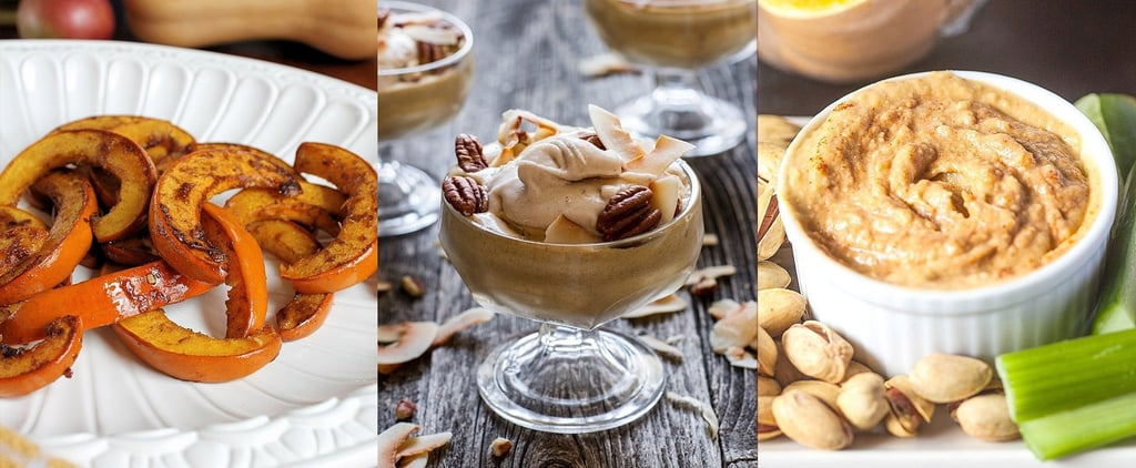 26 Healthy Pumpkin Recipes —All Paleo Approved