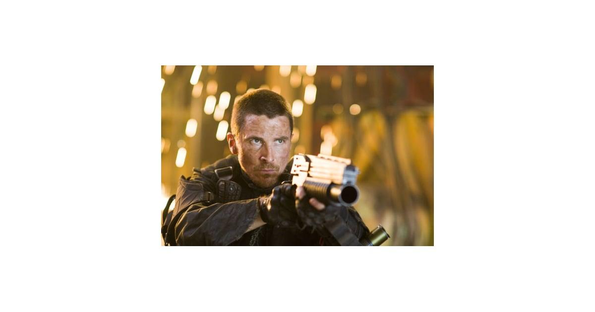 terminator salvation movie review popsugar entertainment