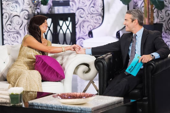 "Praise Andy Cohen, Teresa Giudice Is Returning To ""The Real Housewives Of New Jersey"""