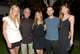 Gwyneth, Jennifer, Tobey, and Dakota smiled with Jennifer's dad, Ron Meyer, the vice-chairman of NBCUniversal.