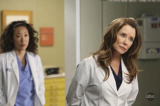 "Grey's Anatomy Recap: Episode 10, ""All By Myself"""