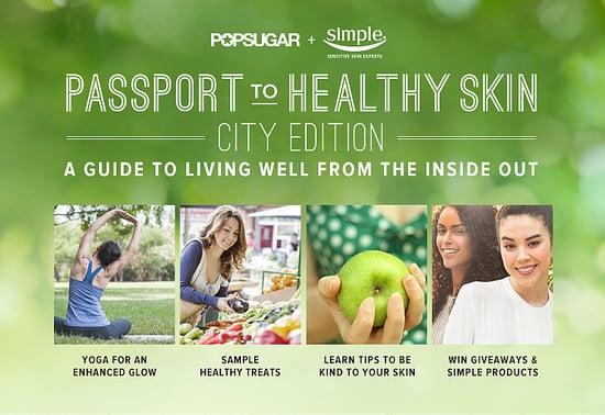 Passport to Healthy Skin - Minneapolis
