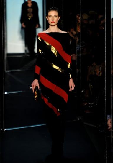 Fall 2011 New York Fashion Week: Diane von Furstenberg 2011-02-14 12:17:04