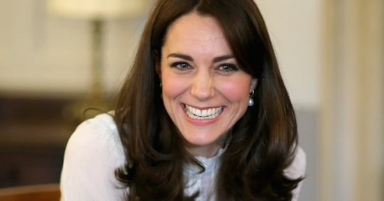 The Duchess Of Cambridge Edits HuffPost In A Blouse You Can Still Buy