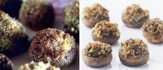 Easy & Expert Recipes For Stuffed Mushrooms