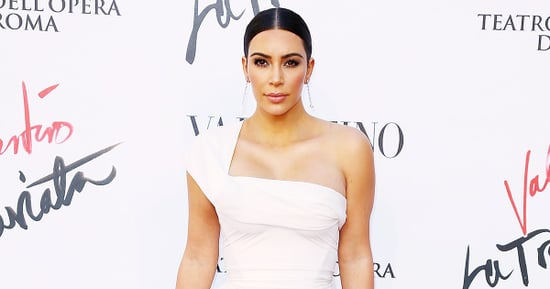 Fashion Photographer Mert Alas Gushes Over Kim Kardashian's Selfie of Her Curvaceous Body: 'Babe Looking Hot'