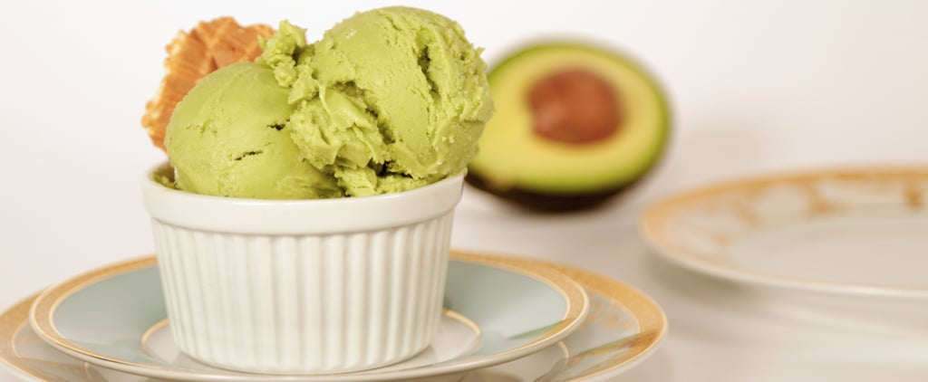 The Healthiest Ice Cream You Can Imagine