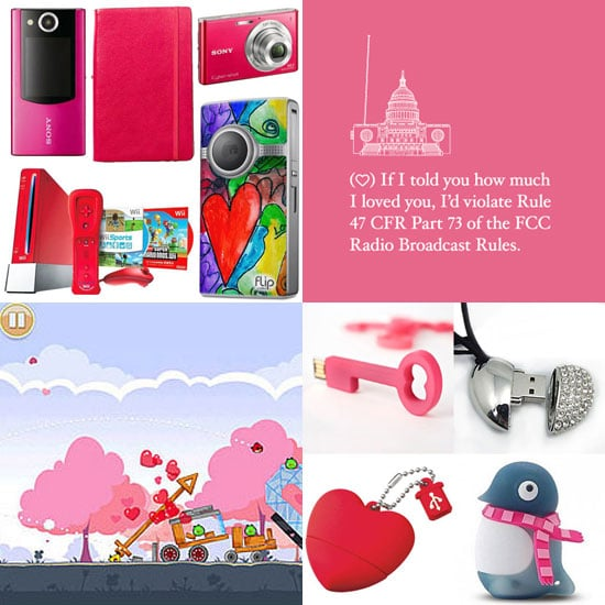 Valentine's Day Gifts and Ecards