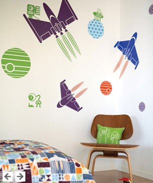 Boodalee Wall Art by Blik