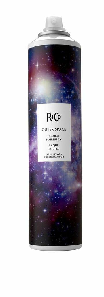 R+Co Outer Space Flexible Hair Spray ($29)
