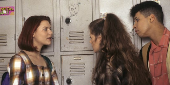 High School Was Hard, And No One Showed It Better Than 'My So-Called Life'