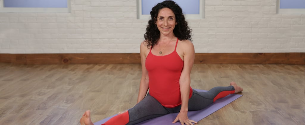 2 Simple Stretches to Help You Into the Splits