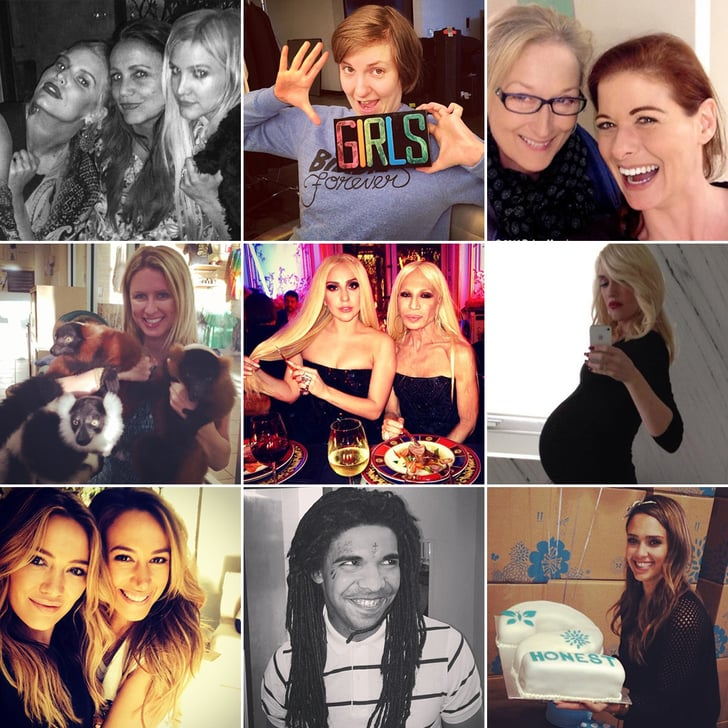 Do a Double Take With This Week's Crop of Cute Candids