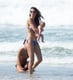 Gisele Bündchen soaked up the sun with Vivian.