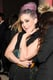 Kelly Osbourne made a cute pose while inside the Met Gala. Source: Billy Farrell/BFANYC.com