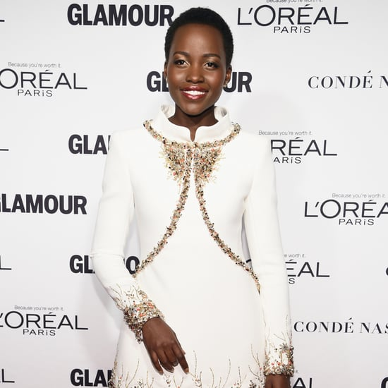 Best Dressed at Glamour's Women of the Year Awards 2014