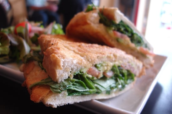 Ways to Make Your Sandwiches Healthier