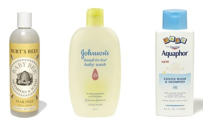The Per Ounce Price of Baby Shampoo & Body Wash