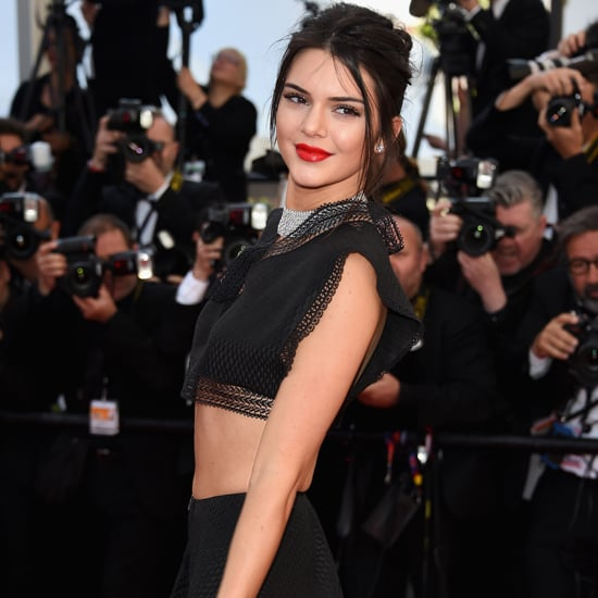 You'll Never Guess Who Copied Kendall's Cannes Look