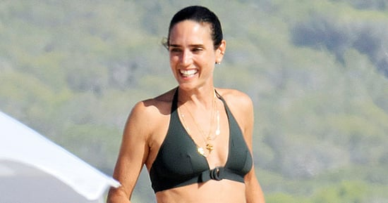 Jennifer Connelly's Abs in a Bikini Deserve Their Own Fan Club