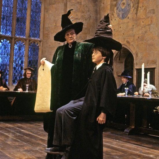 Best Interior Decor For Each Hogwarts House