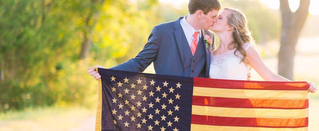 See What Weddings Look Like in Every State